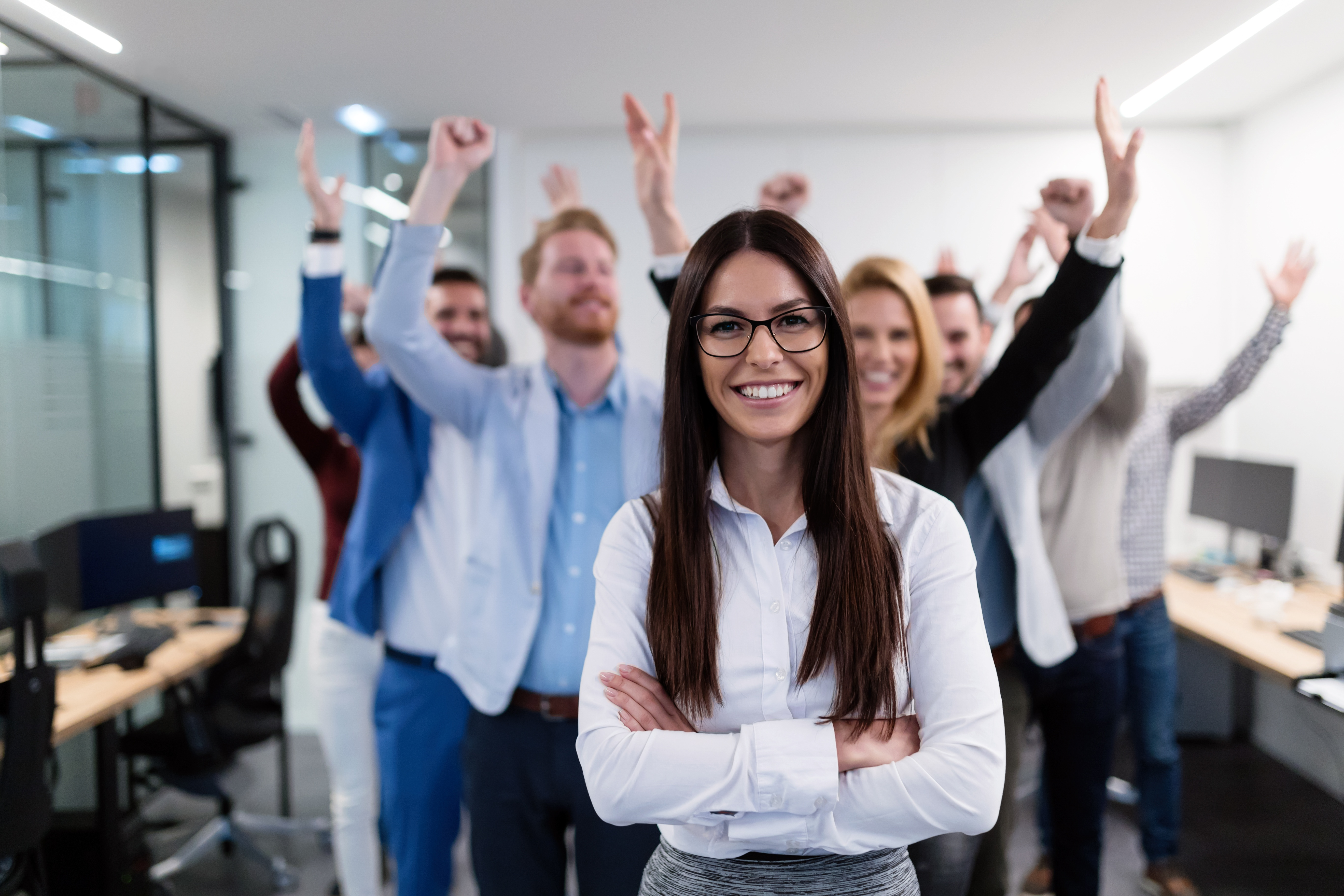 set your employees up for success with an hsa